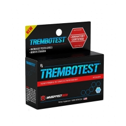Trembotest - 60 Comprimidos - Maxeffect Labs