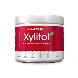 Xylitol Adoçante Natural (300g) - Adaptogen Science