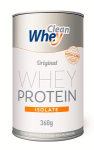 Clean Whey Isolado Lata  360g - Clean Whey