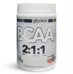 BCAA 2:1:1 Sabor Açaí e Guaraná (378g) - Physical Pharma