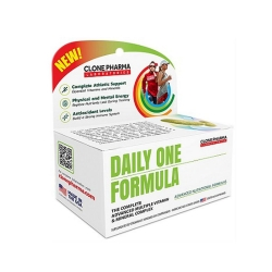 Daily One Formula (60 Tablets) - Clone Pharma