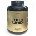 100% Whey Sabor Chocolate (2,27kg) - Ultimate Nutrition