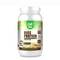 Rice Protein - Proteina do Arroz (500g) - Be Green
