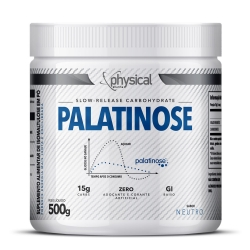 Palatinose (500g) - Physical Pharma