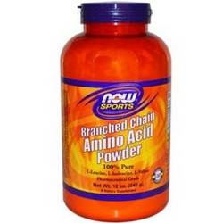 Amino Acid Powder - Now Sports - 340g