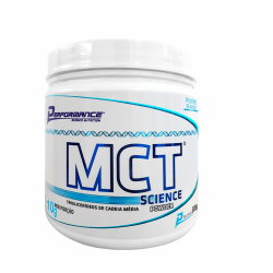 MCT Science Powder (300g) - Performance Nutrition