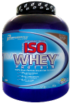 Iso Whey Protein Performance Nutrition Chocolate - 2.273g