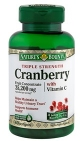 Cranberry - Natures Bounty - 60 Cápsulas
