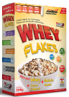 Whey Flakes - New Millen - 250g