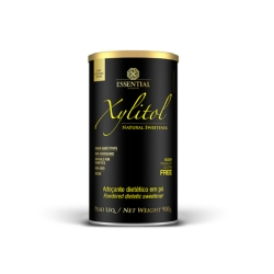 Xylitol - Adoçante Natural (900g) - Essential