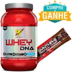Whey DNA - BSN - 25 doses