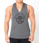 Regata war Tank - Black Skull