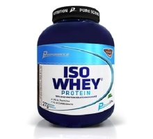 Iso Whey Protein (2,273Kg) - Performance Nutrition