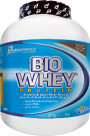 Bio Whey Protein (2,273g) - Performance Nutrition