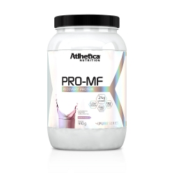 Pro-MF Recovery Protein (910g) - By Rodolfo Peres  Atlhetica Nutrition