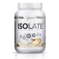 Isolate (900g) - Physical Pharma