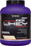 Prostar Whey Protein (2,267Kg) - Ultimate Nutrition