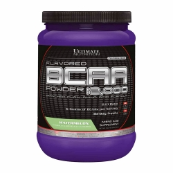 BCAA Powder 12.000 (228g) - Ultimate Nutrition