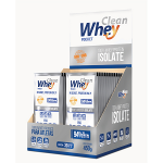Clean Whey Isolate (1 Sache de 15g) - Sem Sabor