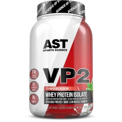 VP2 Whey Protein Isolate (908g) - AST Sports Science