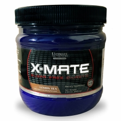 X-Mate sabor Limão (225g) Ultimate Nutrition