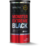 Monster Extreme Black Probiótica
