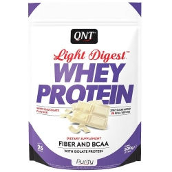 Light Digest Whey Protein (500g) - QNT