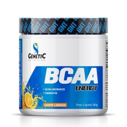 BCAA Energy (300g) - Genetic Nutrition (Pague 1 Leve 2)