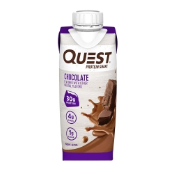 Quest Protein Shake (1 unidade de 325ml) RTD - Quest Nutrition