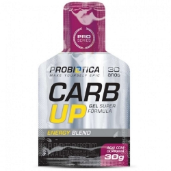 Carb UP Gel (Super Formula) - Probiótica - 30g