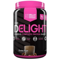 Delight Protein Shake - Muscle Pharm - 543,4g