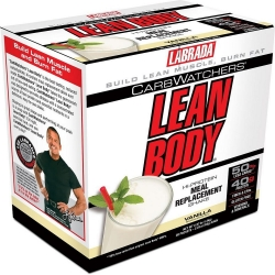 Lean Body - Low Carb Labrada  - 20 Packs