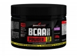 BCAA Muscle Builder Powder - Body Action - 100g