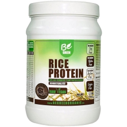 Rice Protein - Proteina do Arroz - Be Green - 1 Kg